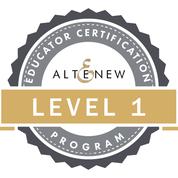 AECP L1 Badge